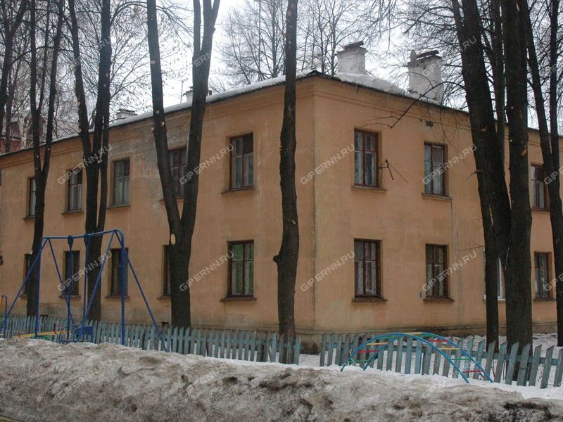 улица Гончарова, 2а фото