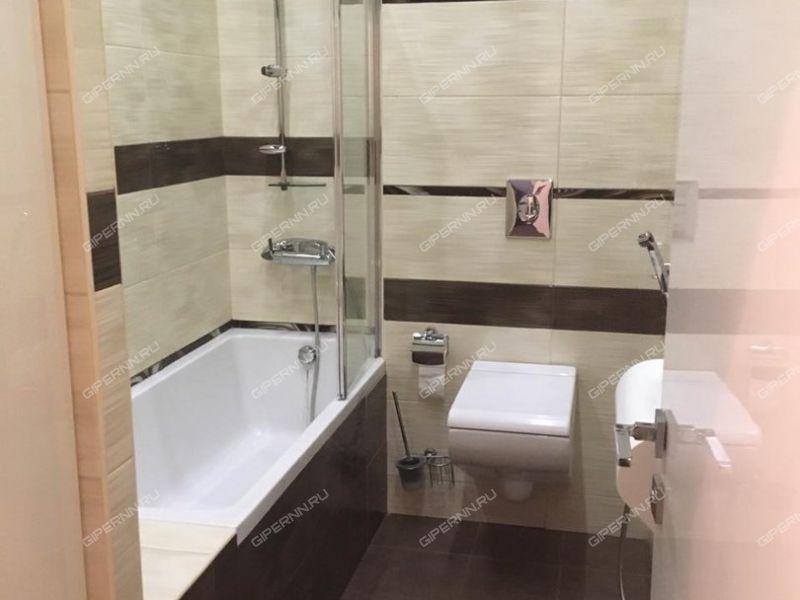 комната в доме 67 к1 на проспекте Ленина