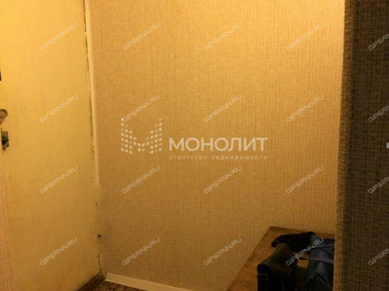 двухкомнатная квартира на улице Максима Горького дом 161