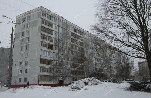 ul-kosmicheskaya-40 фото