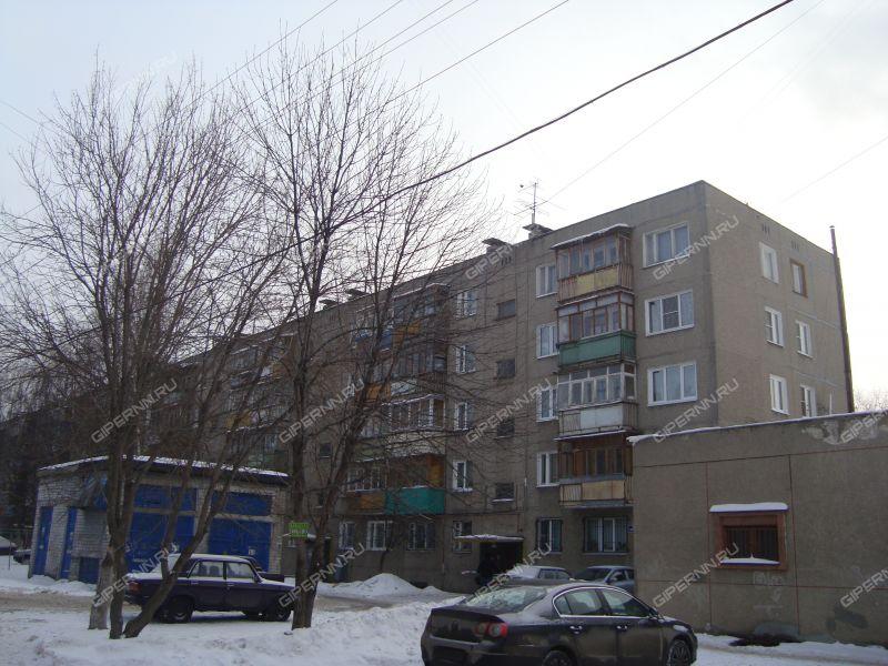 проспект Бусыгина, 20а фото
