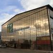 Самый большой мебельный центр откроется в Санкт-Петербурге
