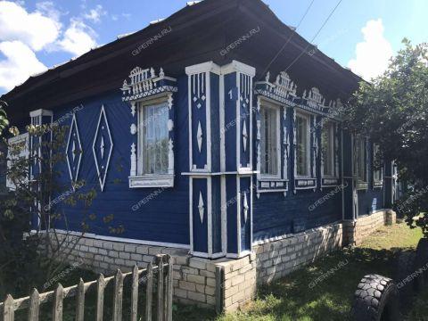 dom-derevnya-pogorelka-pavlovskiy-rayon фото