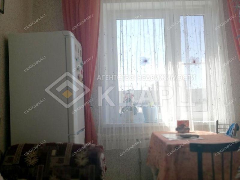 однокомнатная квартира на бульваре Космонавтов дом 9 город Дзержинск