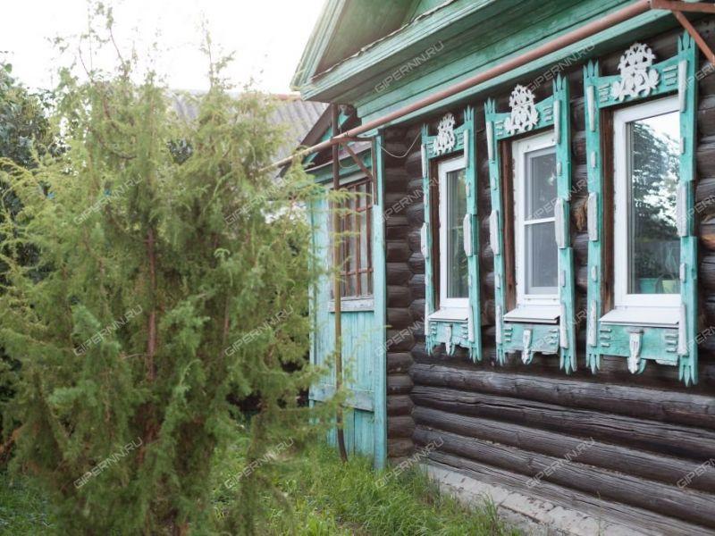 дом на Гридозубовой посёлок Петряевка