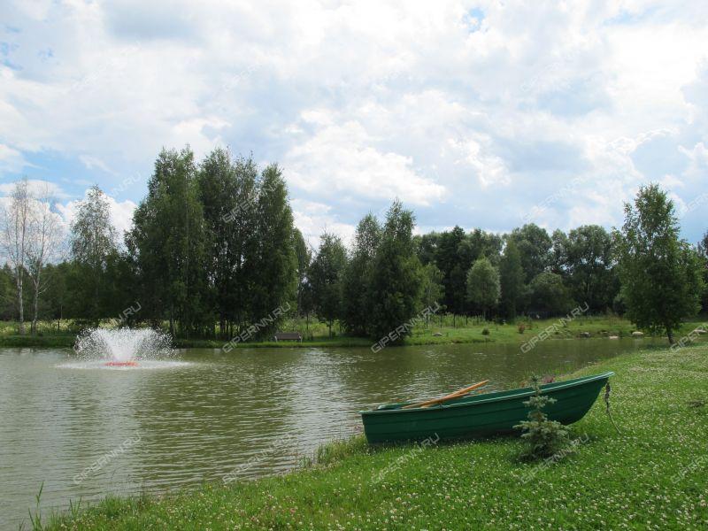 коттедж на  деревня Ступино