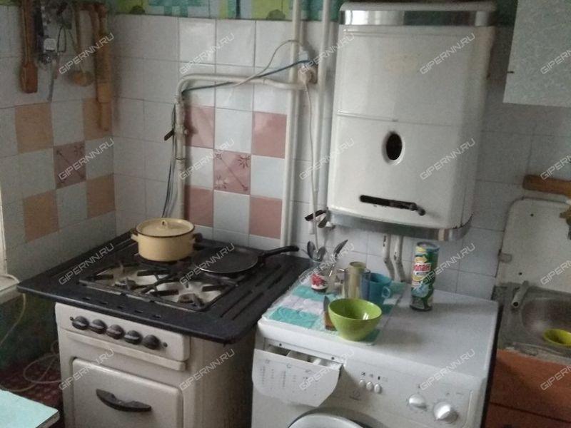 комната в доме 3 к1 на улице Надежды Сусловой