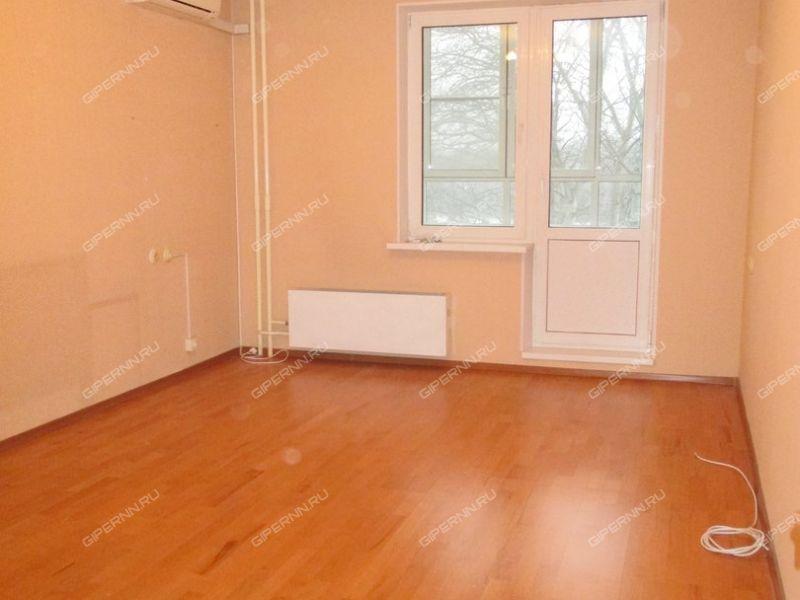 двухкомнатная квартира на проспекте Молодёжный дом 31 к2