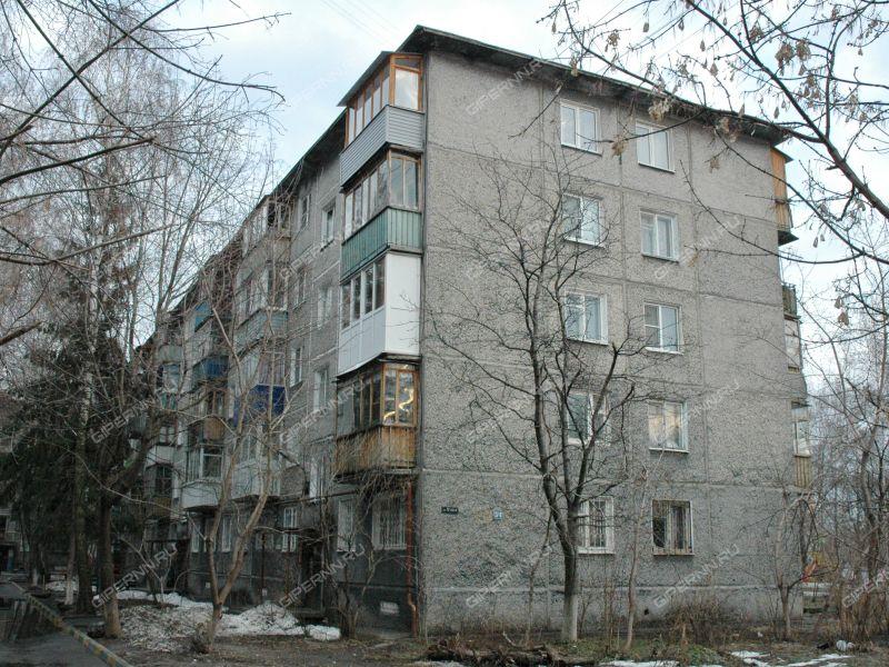 проспект Ленина, 28 к11 фото