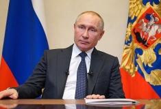 Власти РФ приняли новые меры в рамках борьбы с коронавирусом
