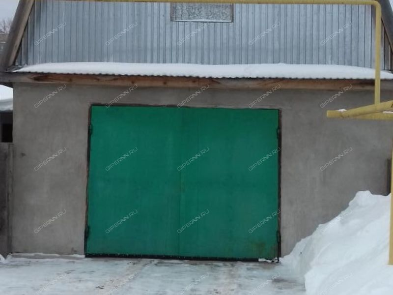 дом на улице Дизельная