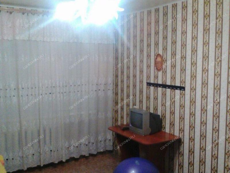 трёхкомнатная квартира на  дом 37 посёлок Селекционной станции
