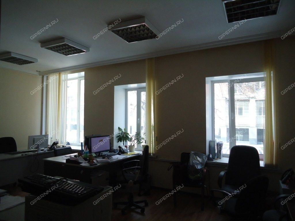 Аренда офиса нижний новгород славянская снять помещение под офис Померанцев переулок