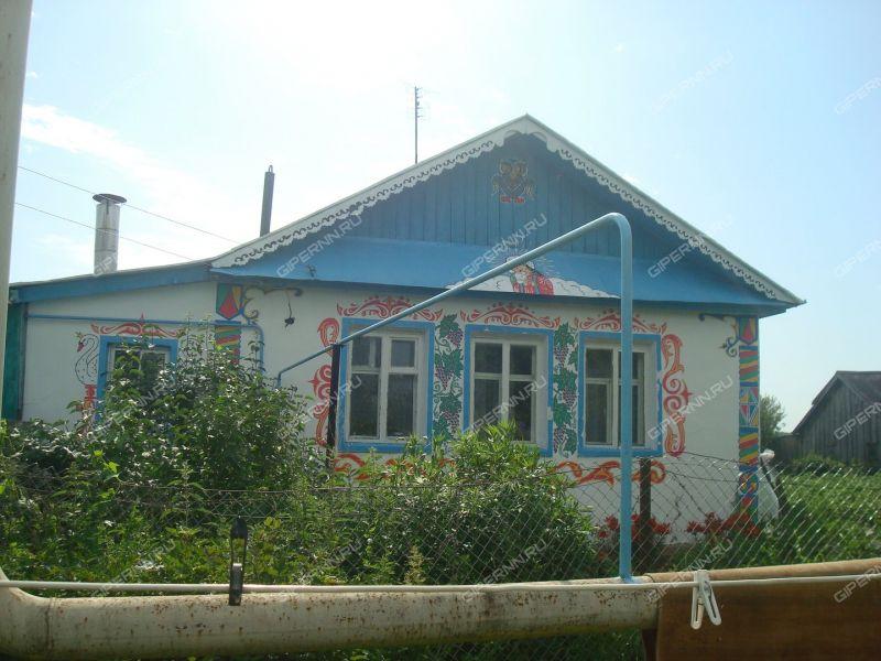 дом на Садовая деревня Болтино