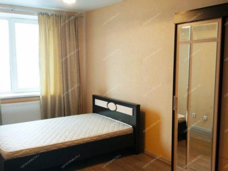 комната в доме 5 на улице Героя Усилова