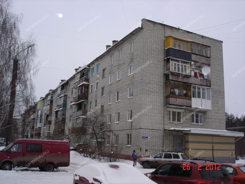 улица Мостоотряда, 30 фото