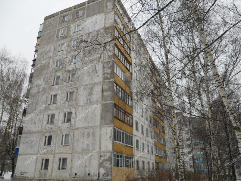 бульвар 60-летия Октября, 28 фото