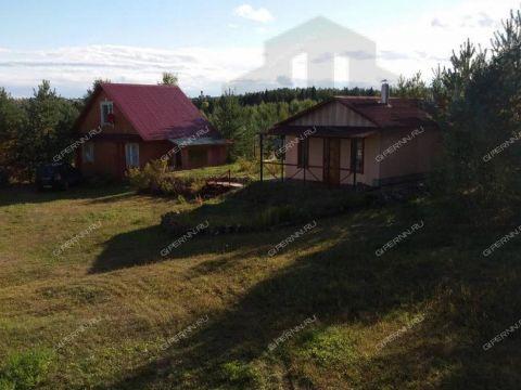 dom-derevnya-krasnogor-krasnobakovskiy-rayon фото
