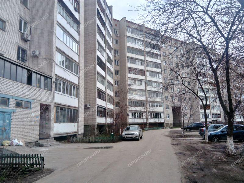 улица Петрищева, 12 фото