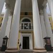 Киностудия «Ленфильм» ищет покупателя на свою площадку в Санкт-Петербурге