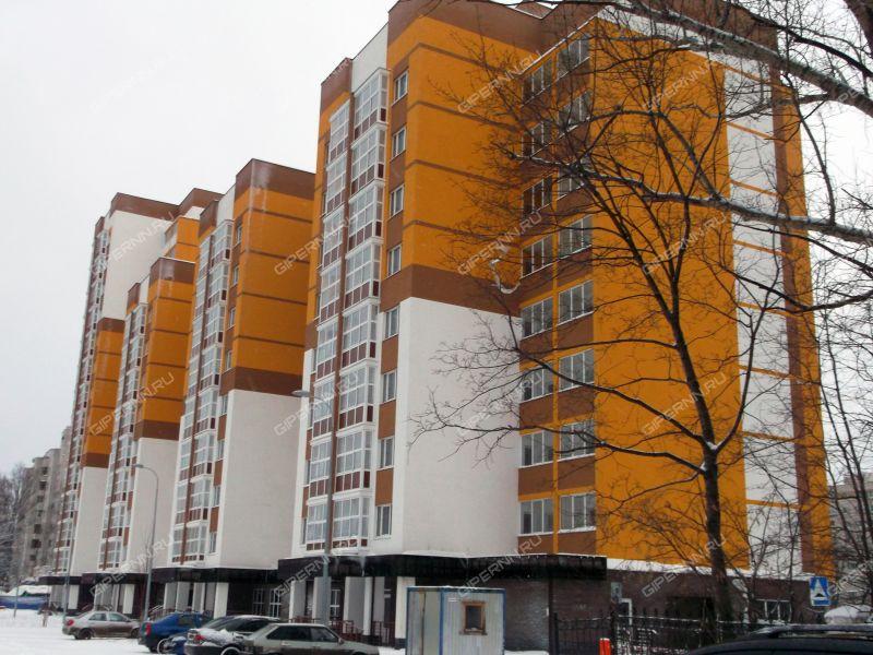 проспект Гагарина, 101 к5 фото